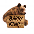 Barry King logo